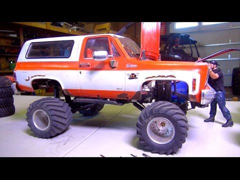 Youtube Chevy Trucks Chevy K5 Blazer