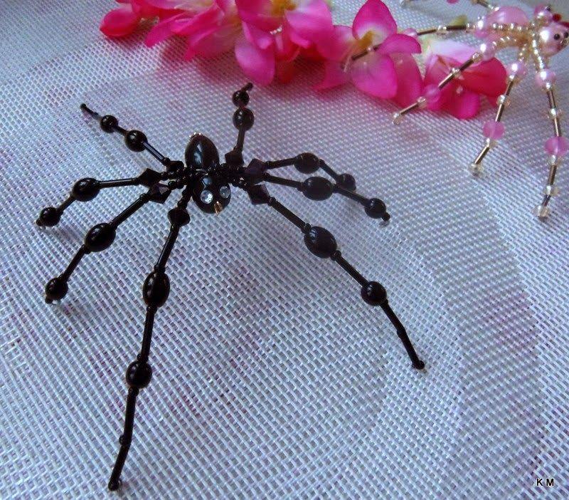 Hämähäkit Home