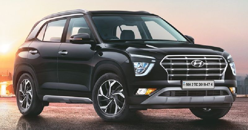 Pin On Hyundai Creta 2020