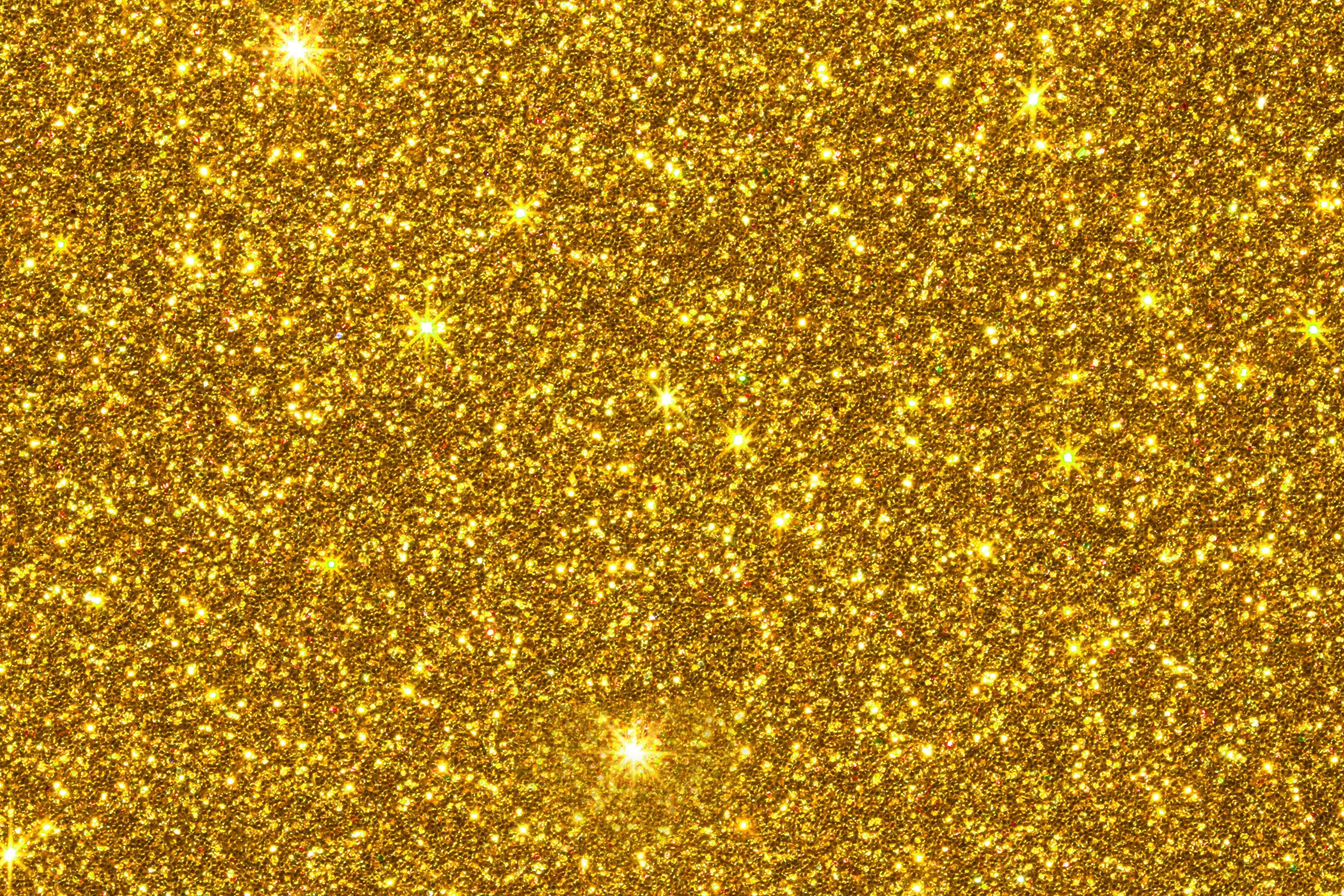 Golden Hd Wallpaper