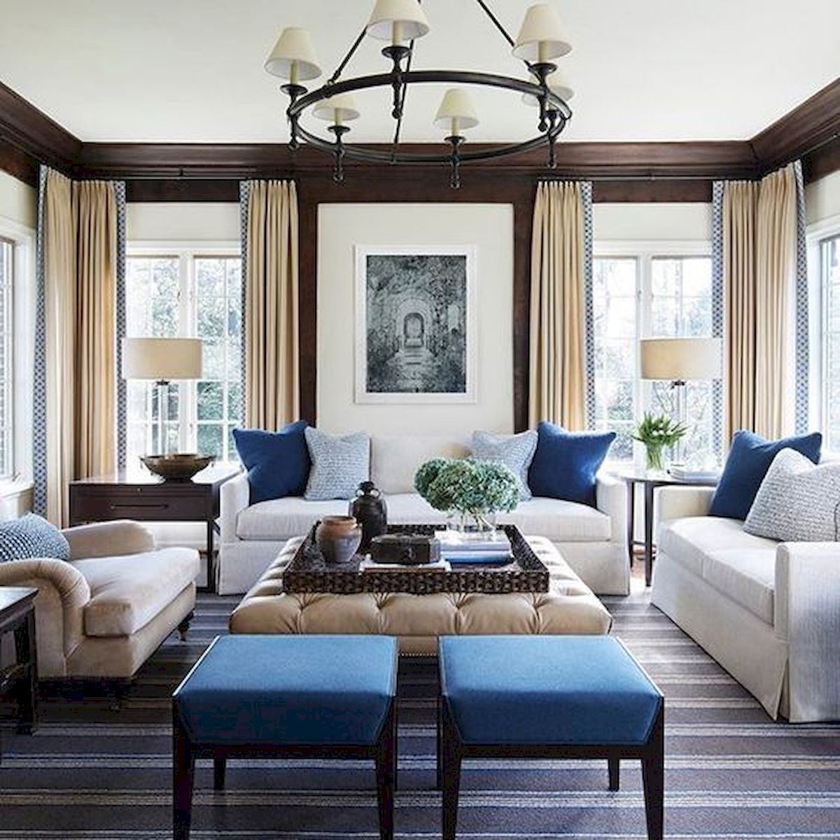 50 Excellent Formal Living Room Decor Ideas And Remodel (2 images