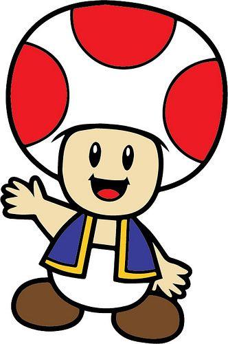 free svg toad super mario printables pinterest toad cricut rh pinterest com  toad mario clipart