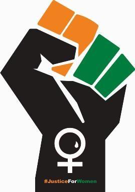 Women Safety Logo