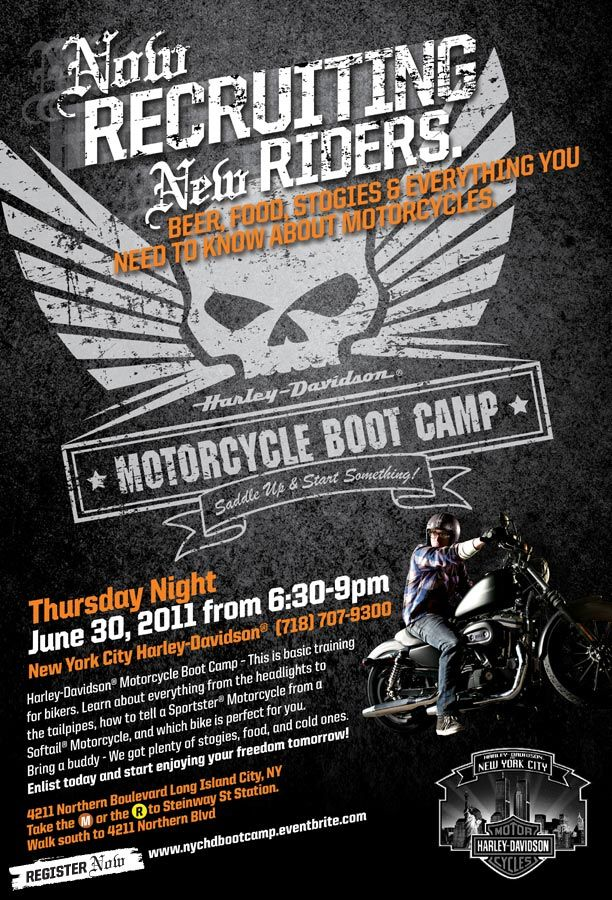 Harley Davidson Event Flyers Google Search Harley Davidson