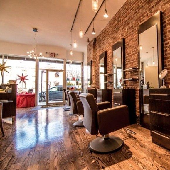 Idalias Salon Ny Beauty Salon Decor Salon Interior