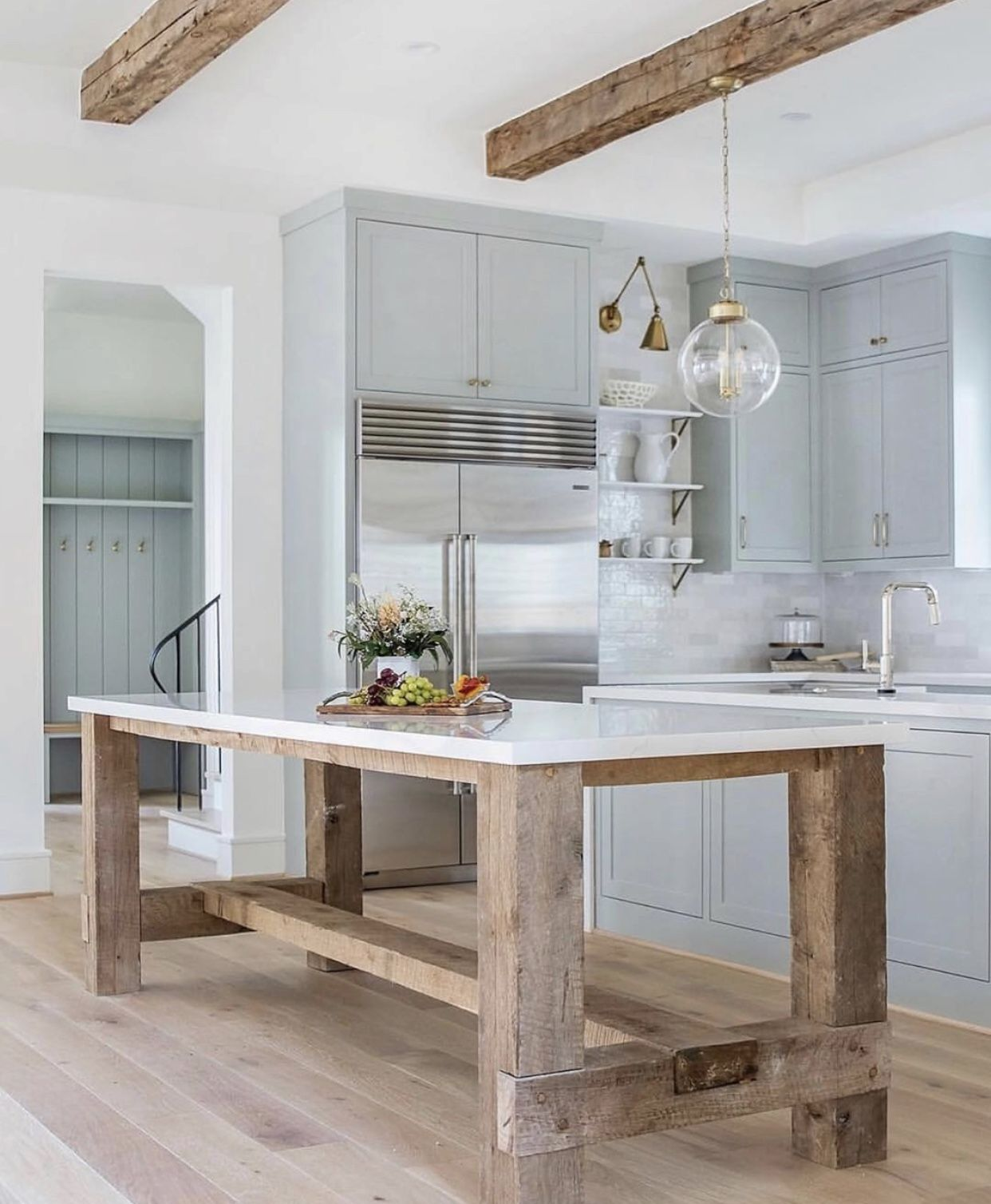 Photo of Kitchen by L&B Limited Co.