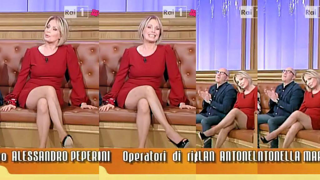 Marta Flavi: TV Presenters