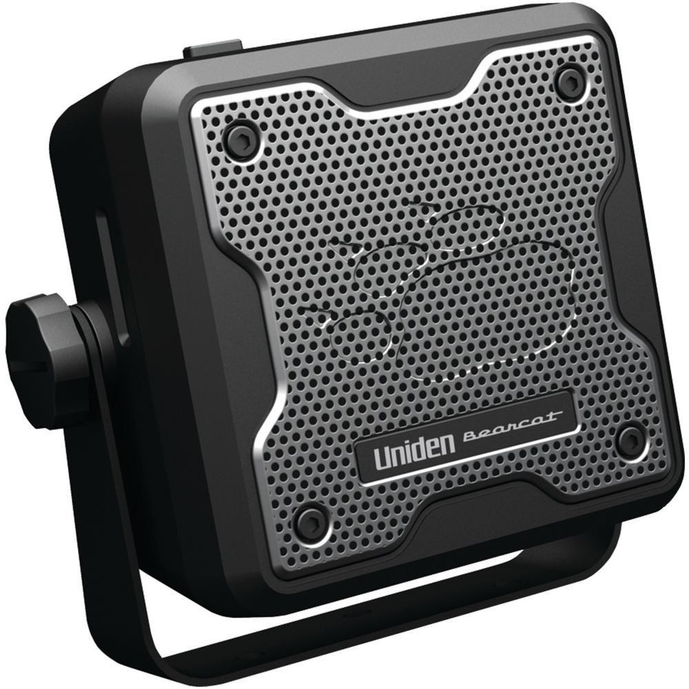 uniden 15 watt accessory cb scanner speaker products pinterest Astatic Mic Wiring 15 watt accessory cb scanner speaker