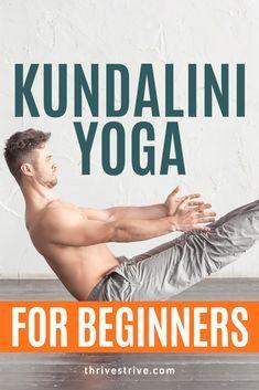 kundalini yoga a beginner's guide  kundalini yoga