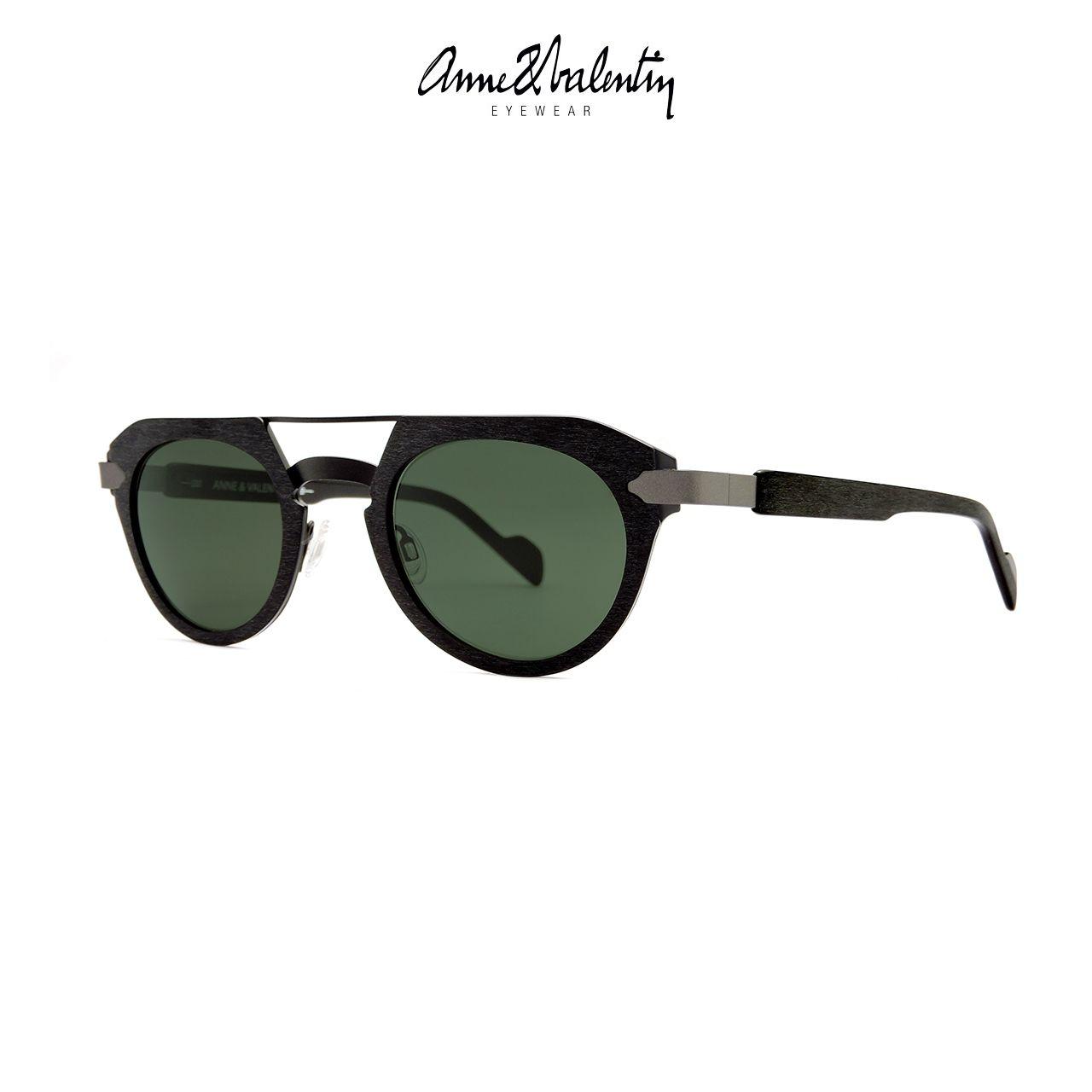 e90732dbd751 Anne et Valentin SHERMAN sunglasses at Risi Optique.