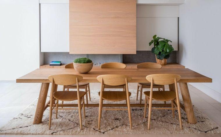 Comment choisir la table salle à manger parfaite pour vous Dining - salle a manger design moderne