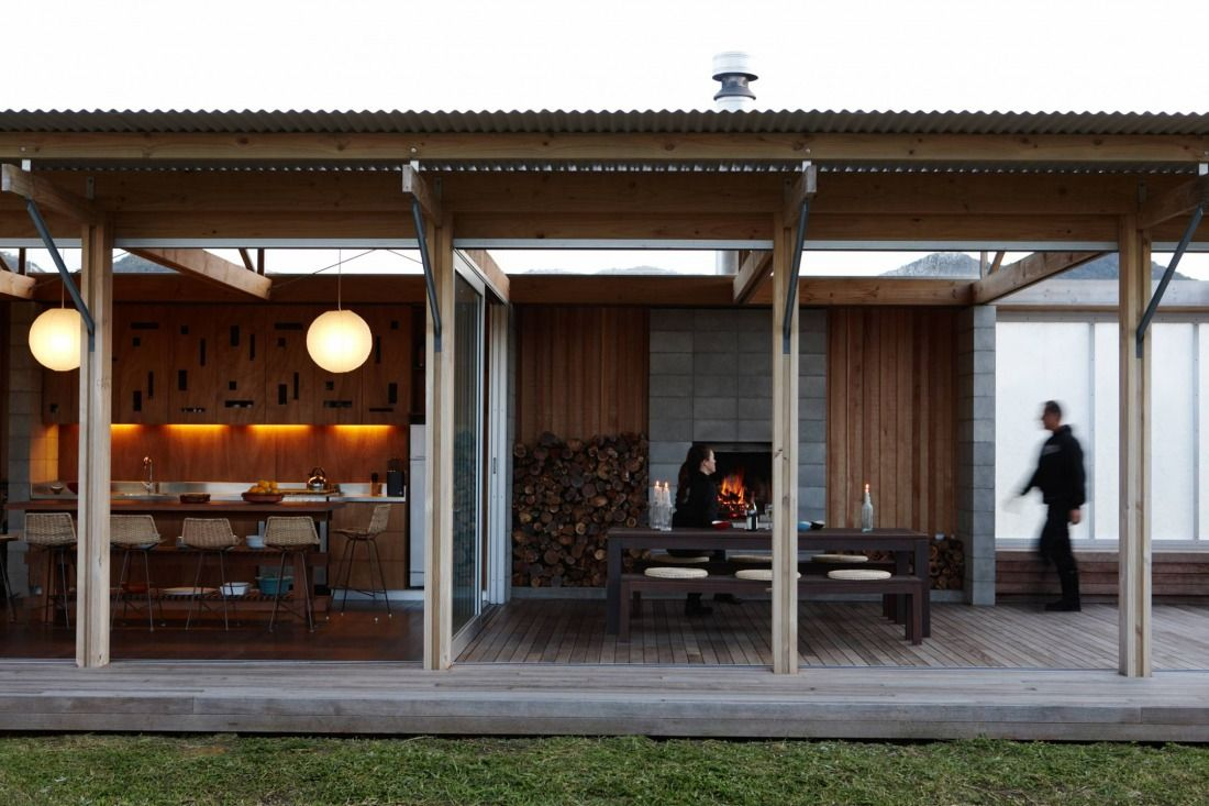 Compson Bach Herbst Architects » Archipro