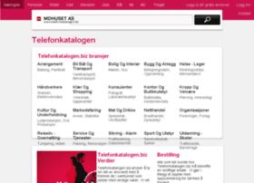 http://www.songkick.com/users/telefonkatalogenbiz