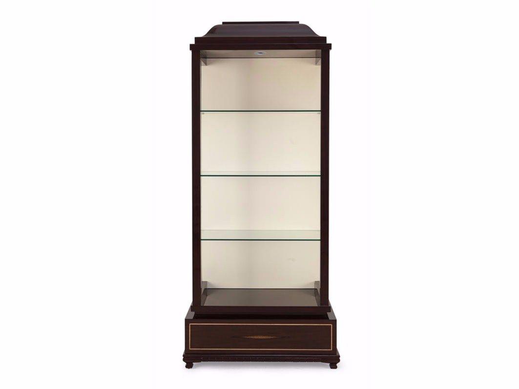 展示柜 Mademoiselle Etagere By Christopher Guy Glass Cabinets Display Display Cabinet Bookcase Decor