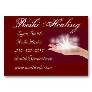 Reiki Business Cards 600 Reiki Busines Card Template Designs Reiki Business Reiki Reiki Master