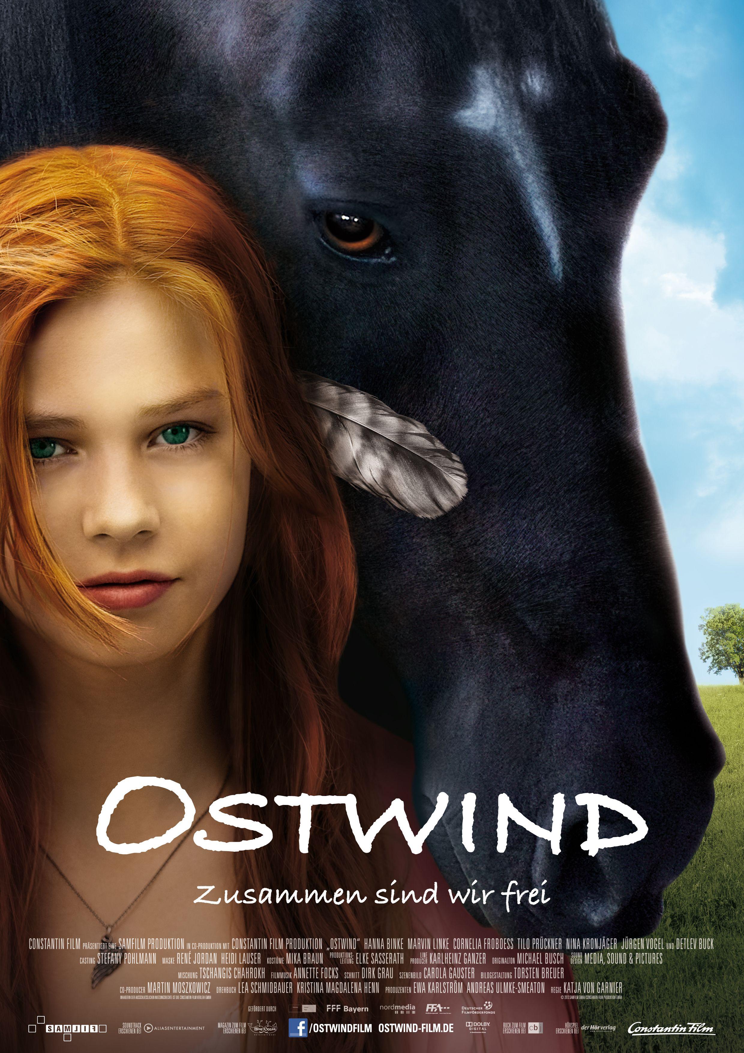 Ostwind Ostwind Ostwind Film Ostwind Buch