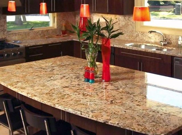 Solarius Granite Countertops Kitchen Granite Countertops