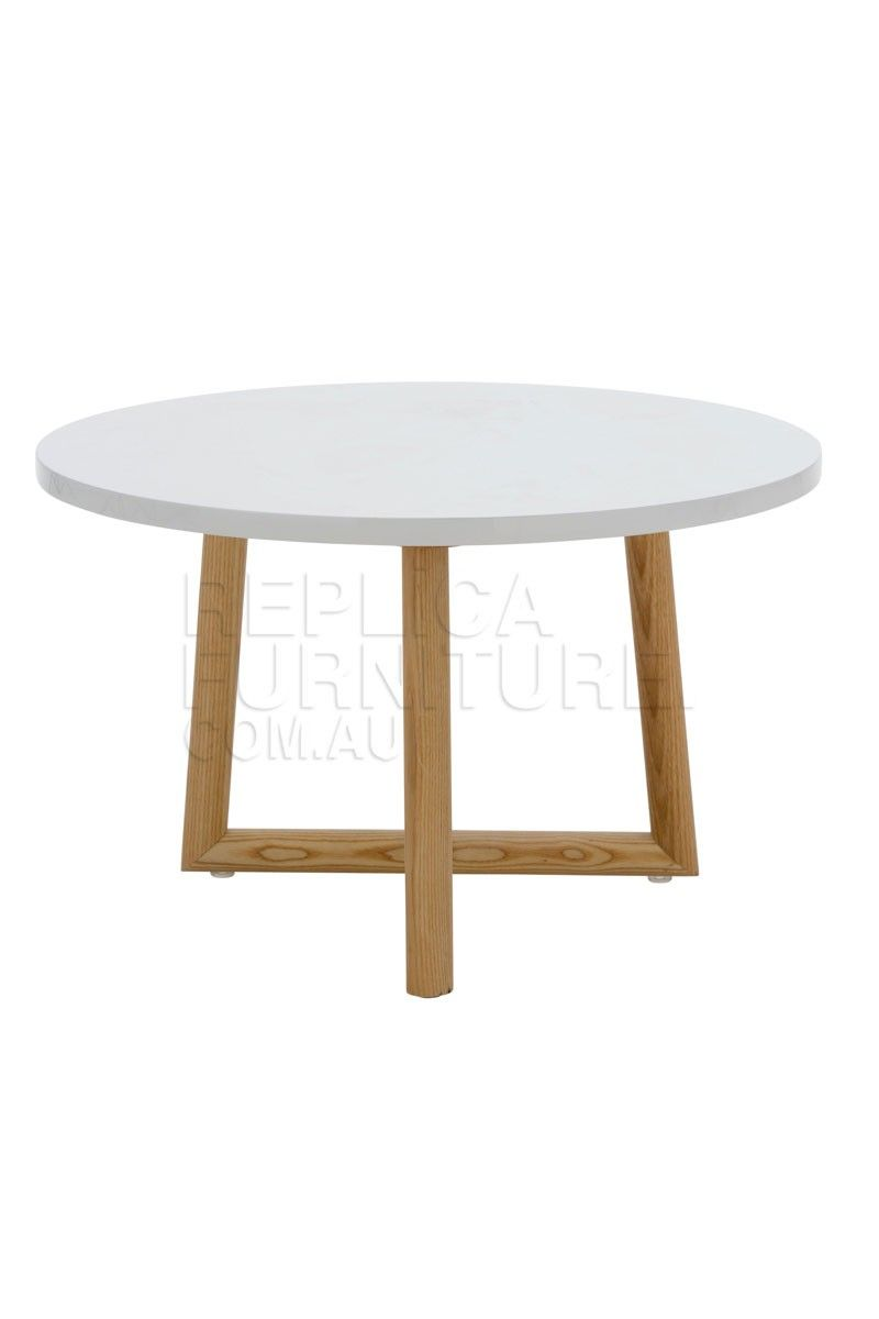 Danish Side Table White This Classic Danish Style Side Table Is Crafted From Ash Wood And Finished With A G Danish Side Table White Side Tables Coffee Table [ 1200 x 800 Pixel ]