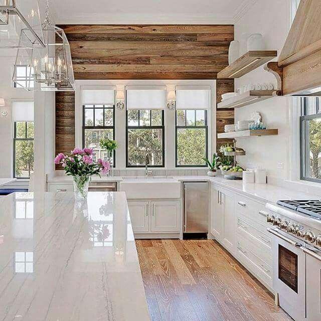 Fall Home Tour European Home Decor Beautiful Kitchen Designs