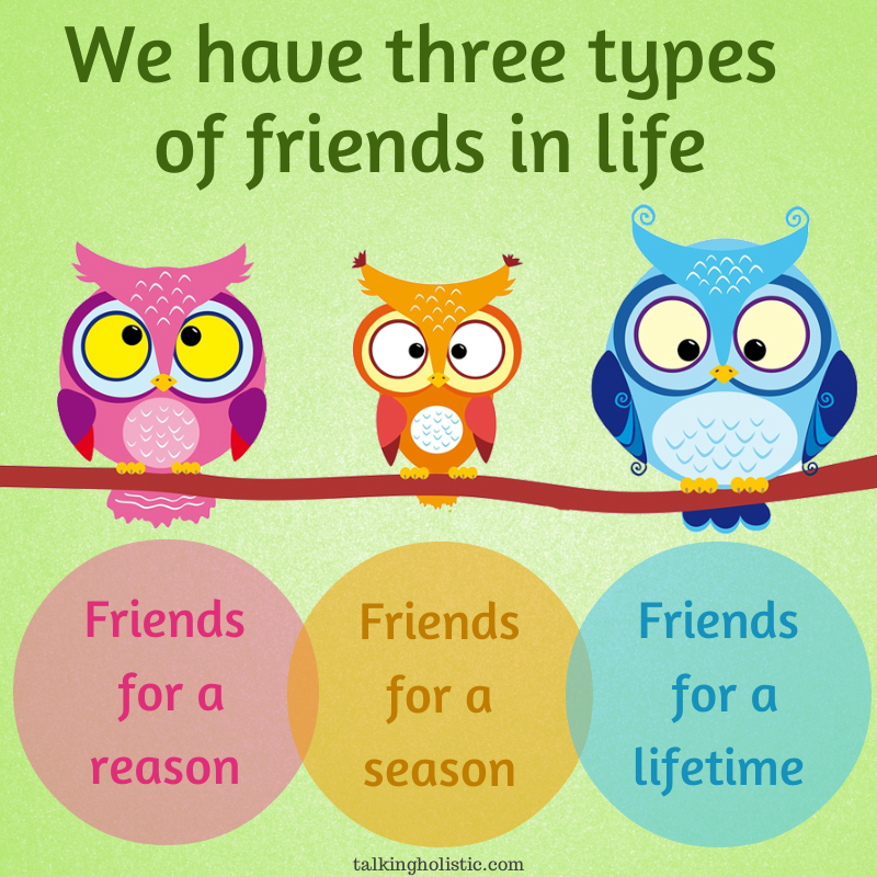 classifications of types of friendships International day of friendship is july 30 and this is a perfect time to celebrate  those people in your life who know everything about you, make.