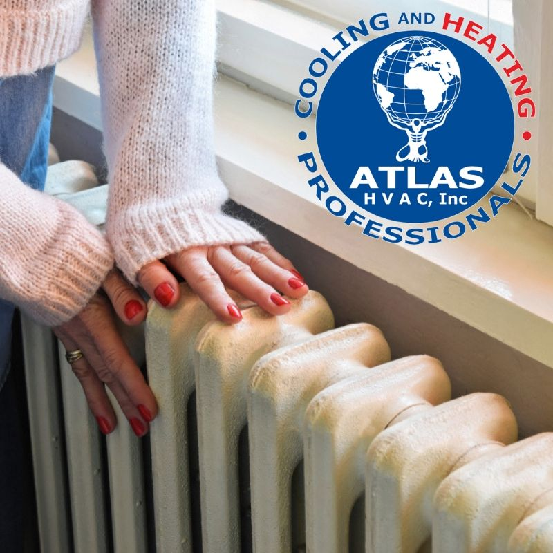 Need Emergency Heater Repair Call Us T Atlas Hvac Inc And We Ll