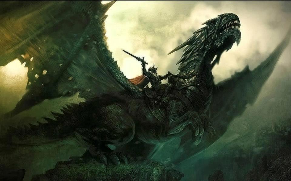 Aegon The Conqueror Targaryen Balerion The Black Dread Got