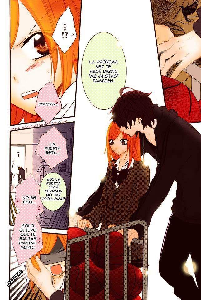 Yuki Y Naruse Namaikizakari Namaikizakari Anime Manga Couple