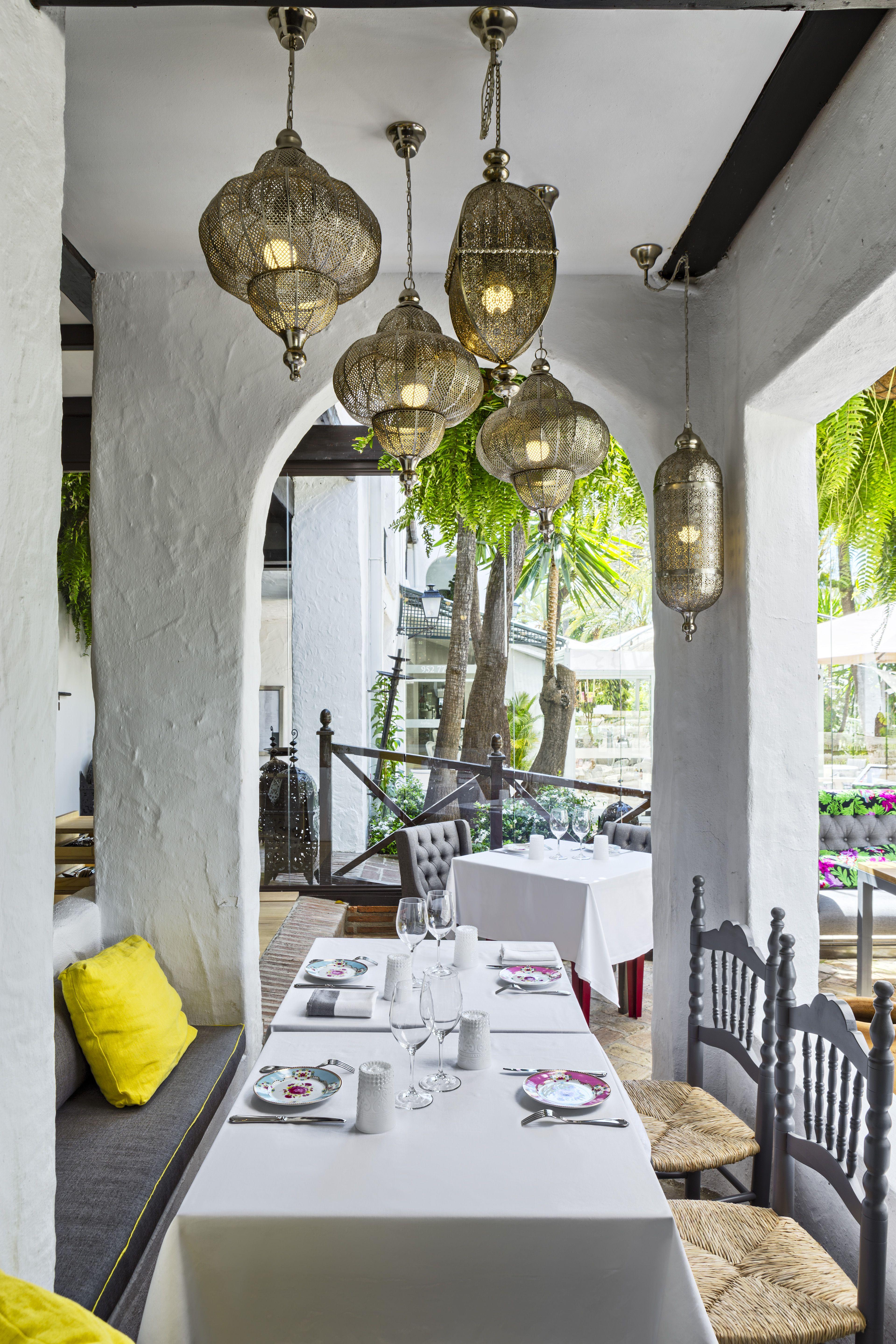 Restaurante Bibo Restaurante Gastron Mico Restaurant  ~ Restaurante Chino Villaverde Bajo