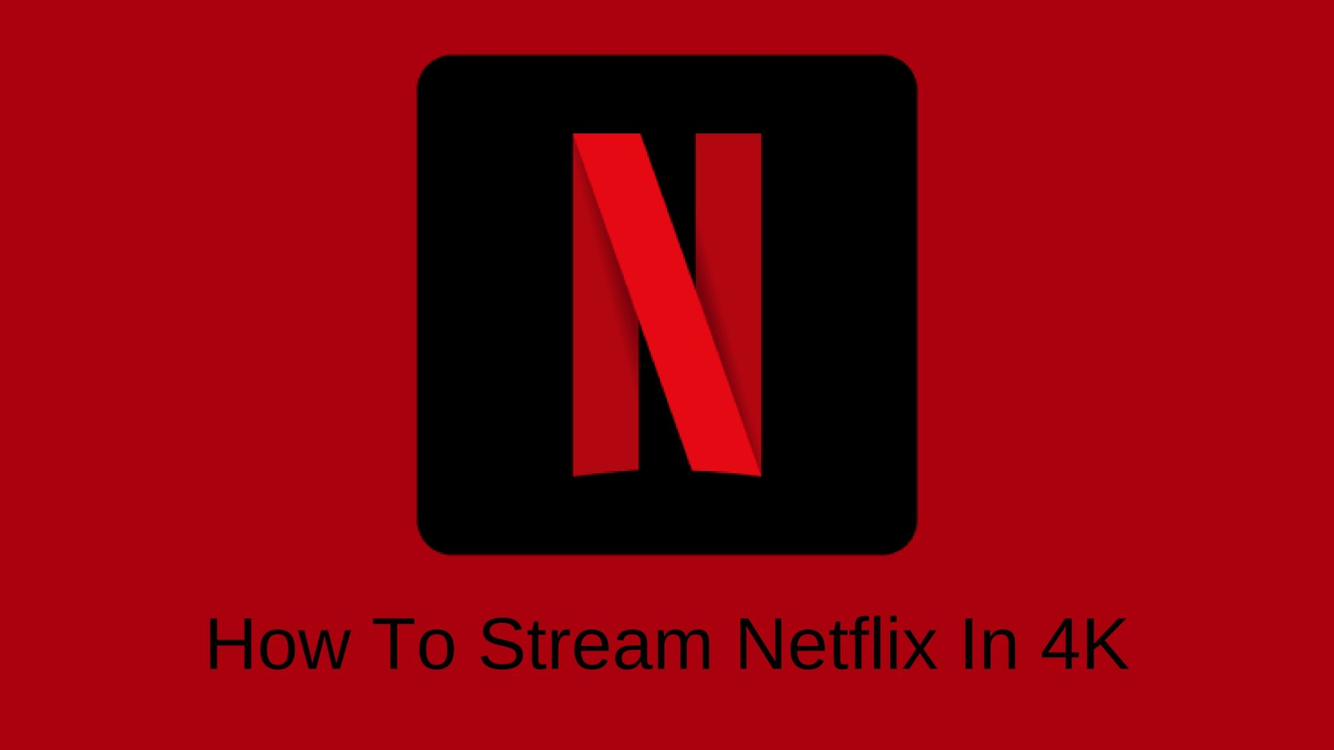 Many People Are Facing Flickering Issues In Netflix Which Is Also