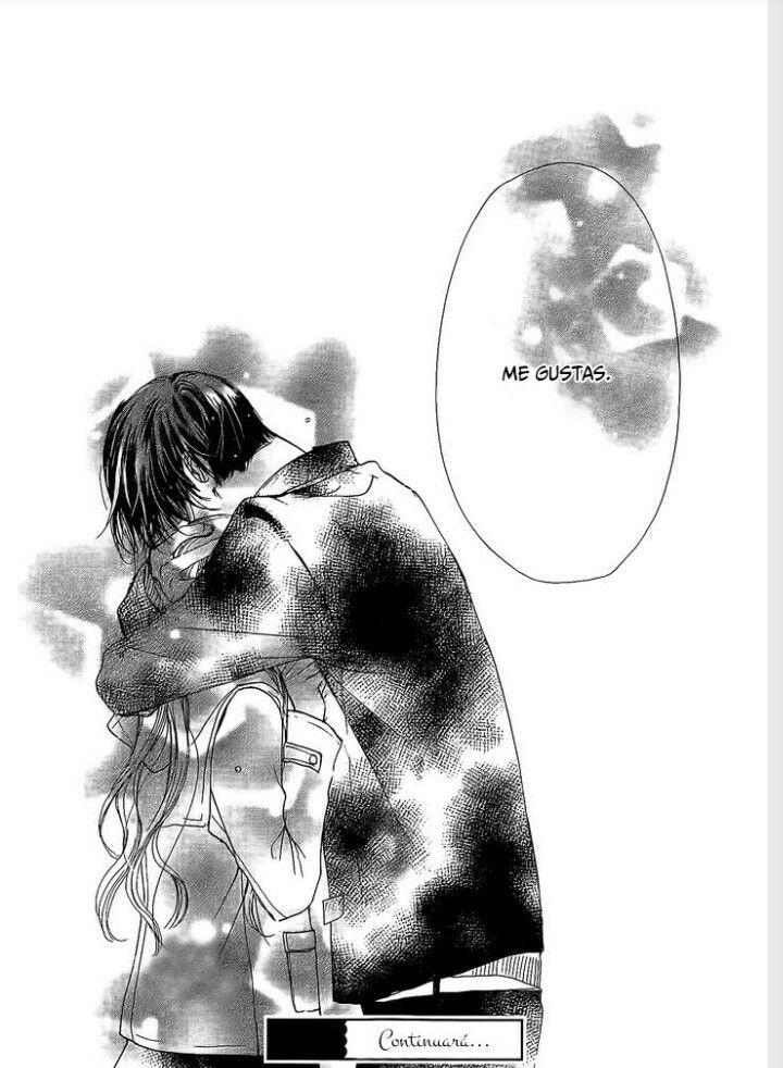 Boku ni hana no melancholy en 2020 Manga en español