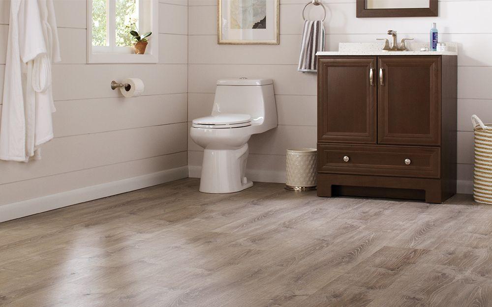 Luxury Vinyl Plank Flooring, Is Vinyl Plank Flooring Good In Bathrooms