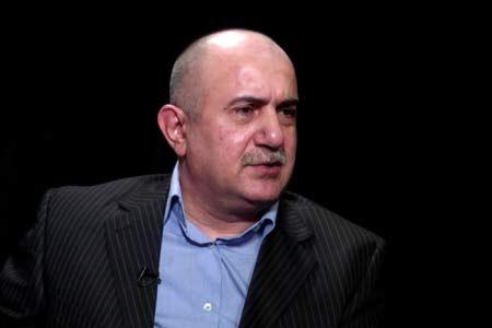 Самвел Бабаян признал свою причастность к ввозу ПЗРК Игла в Армению