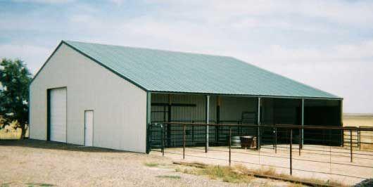 pole buildings | pole barn kits photo gallery - farm buildings