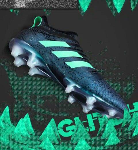 4751fe1aa95ac Adidas Glitch 18  Nocturnal Skin