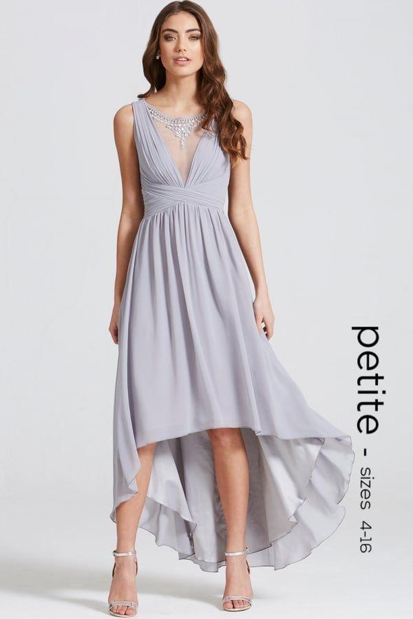 Petite Dress UK