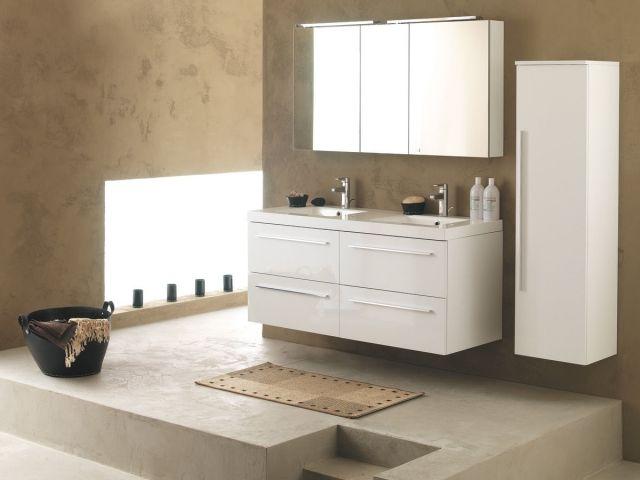 Badezimmer Spiegelschrank Passend Zum Modernen Wohnstil Bathroom