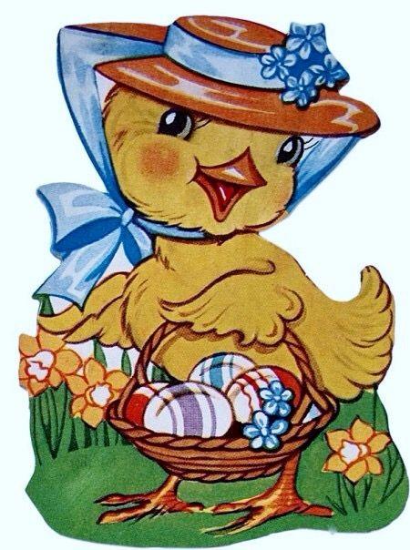 Pin de Antoinette en Springtime & Easter | Pinterest