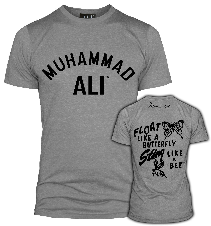 Muhammad Ali Merchandise