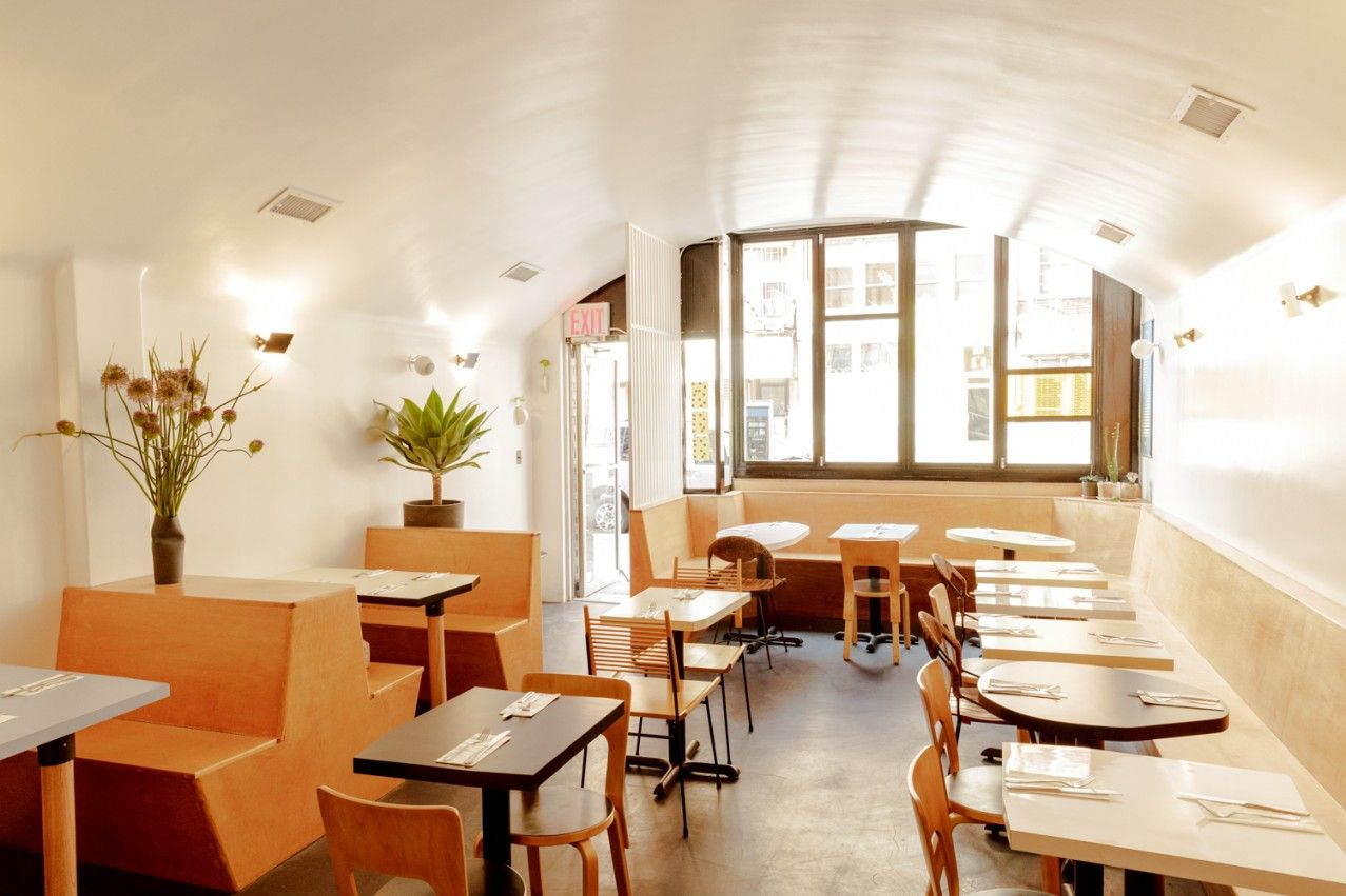 Stop On A Dime At Dimes Restaurant In New York Restaurants Article By