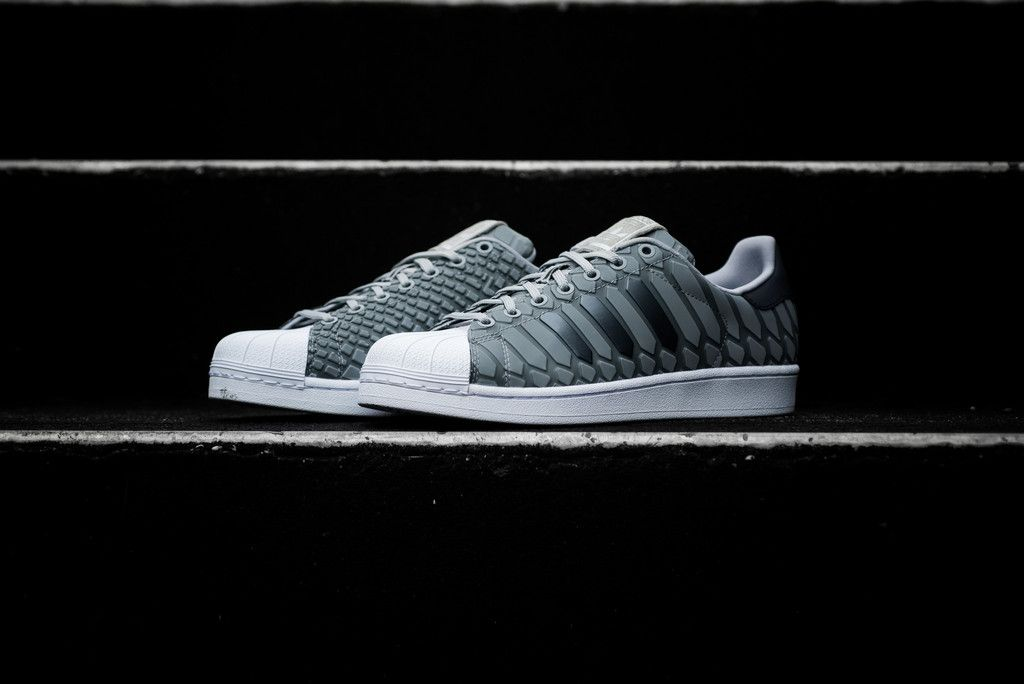 1147f3e66a7 Watch out for fake Adidas Superstar Xeno's. Checkout the 30 point ...