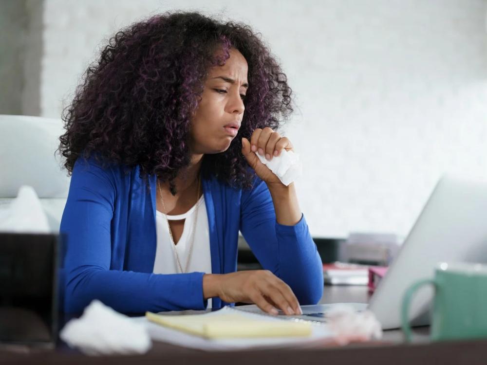 11 sintomi di bronchite che dovresti conoscere