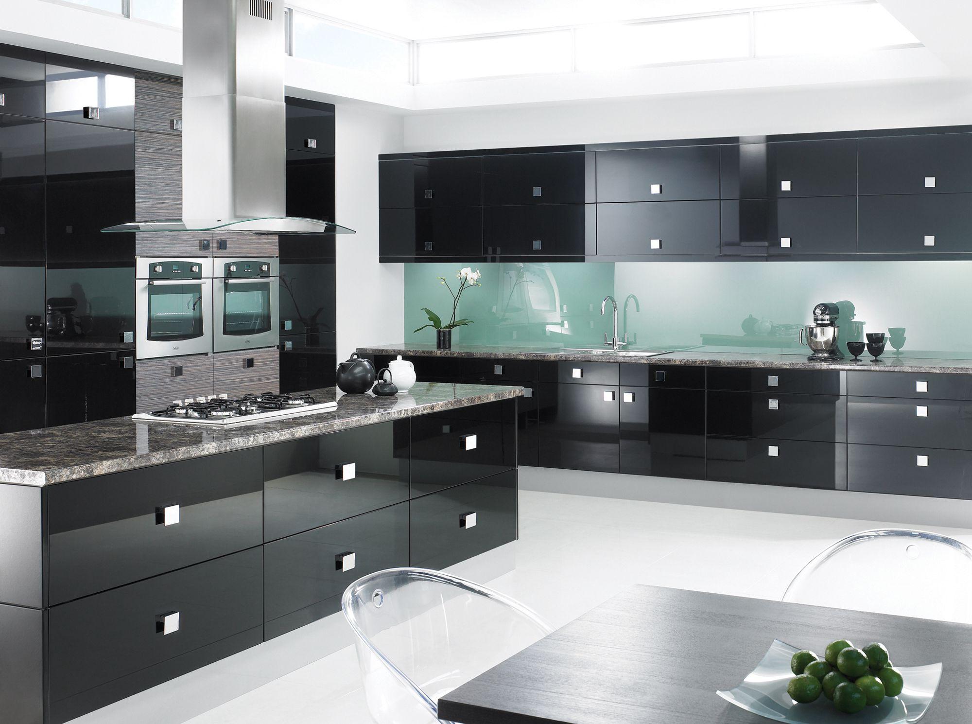 Vinyl Kitchen Cabinet Doors Kitchen Kitchen Images Kitchen Design Remodel White And Black