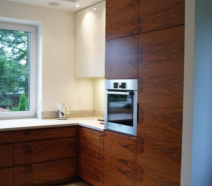 Kuchnia Palisander Szukaj W Google Kitchen Kuchnia I