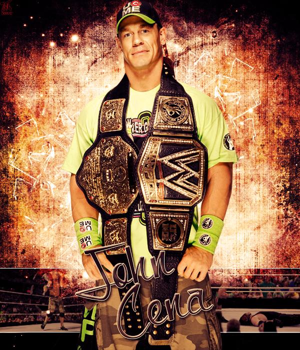 John Cena Hd Wallpapers Free Download WWE HD WALLPAPER