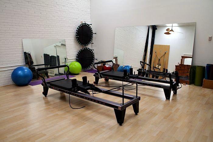 #conditioning #conditionin #training #reformer #personal #fitness #classes #redbird #pilates #street...