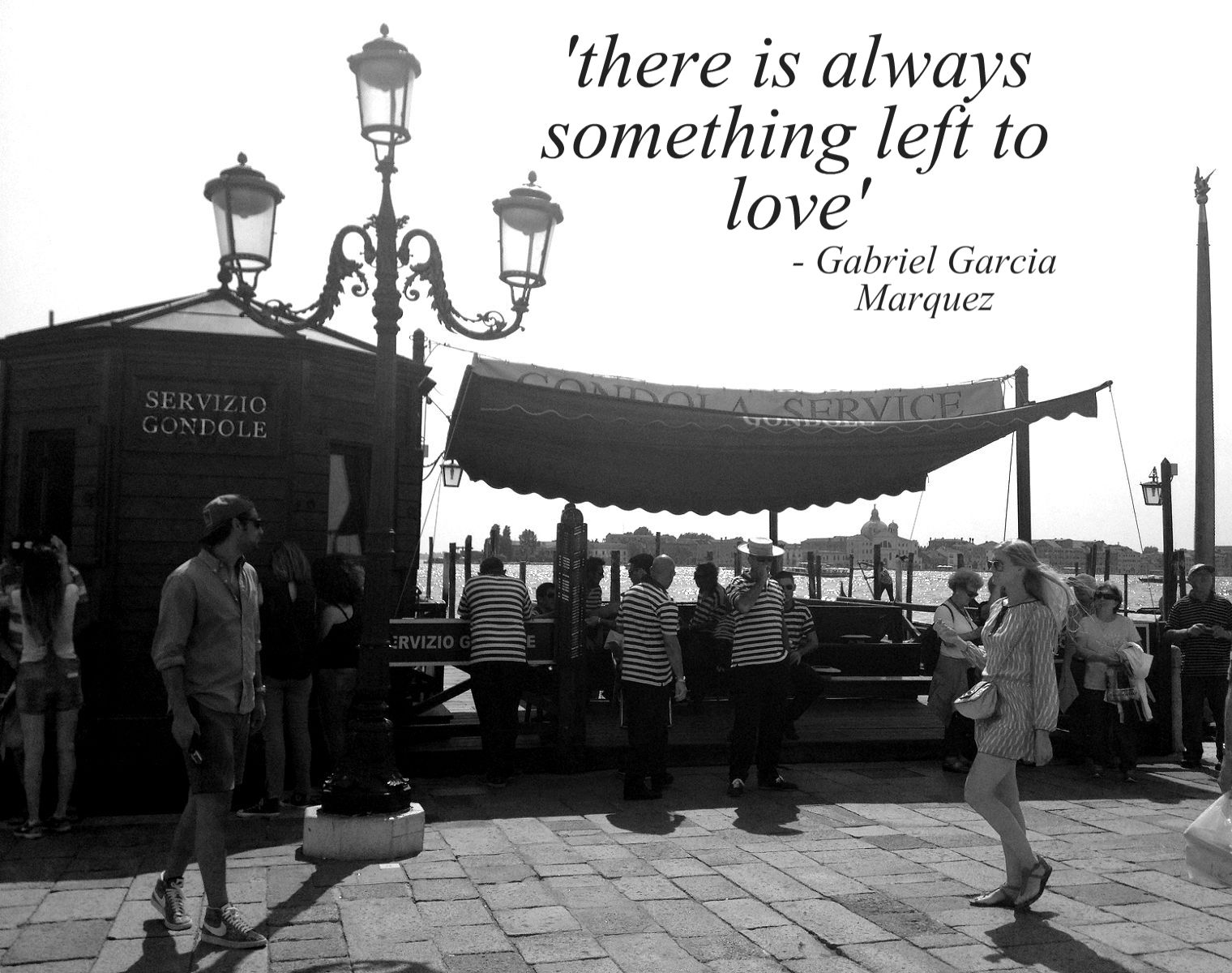 Italy Quotes Quote Of The Day 1  Gabriel Garcia Marquez And Garcia Marquez