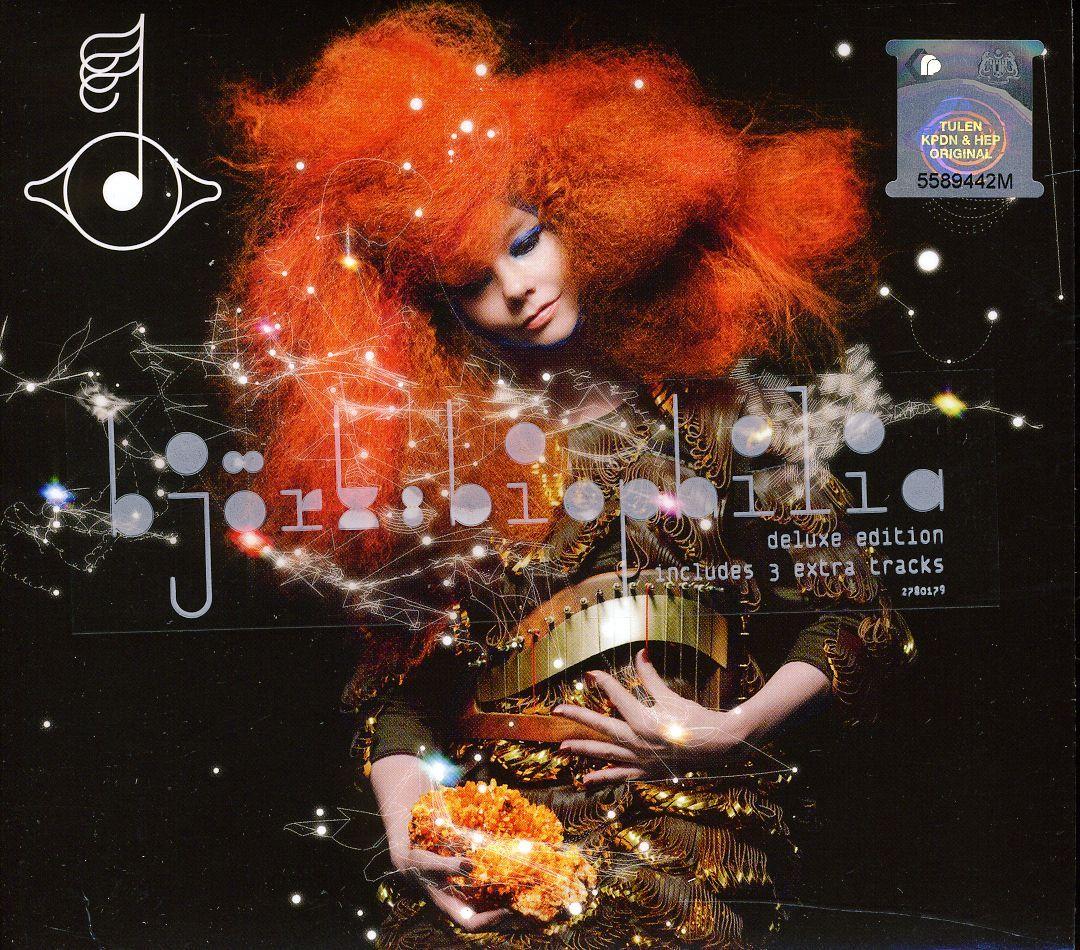 Bjork - Biophilia: Deluxe Edition
