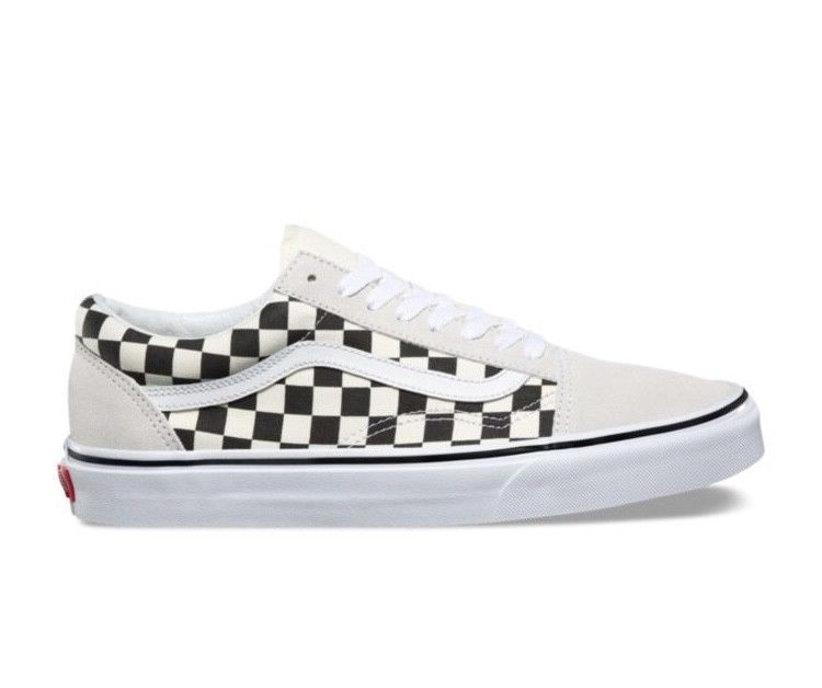 "Vans Old Skool Checker ""Mix"". Kids   Youth   Grade school sizes 4Y-7Y.  322192a0d"