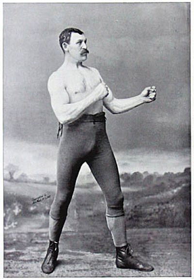 Old Time Boxer Handlebar Mustache Google Search Bare Knuckle Boxing Bare Knuckle Vintage Ads