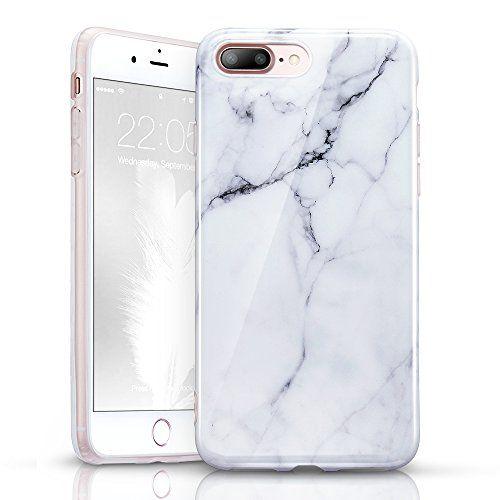 coque silicone marbre iphone 8 plus